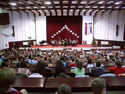 Koncert 19.12.2006